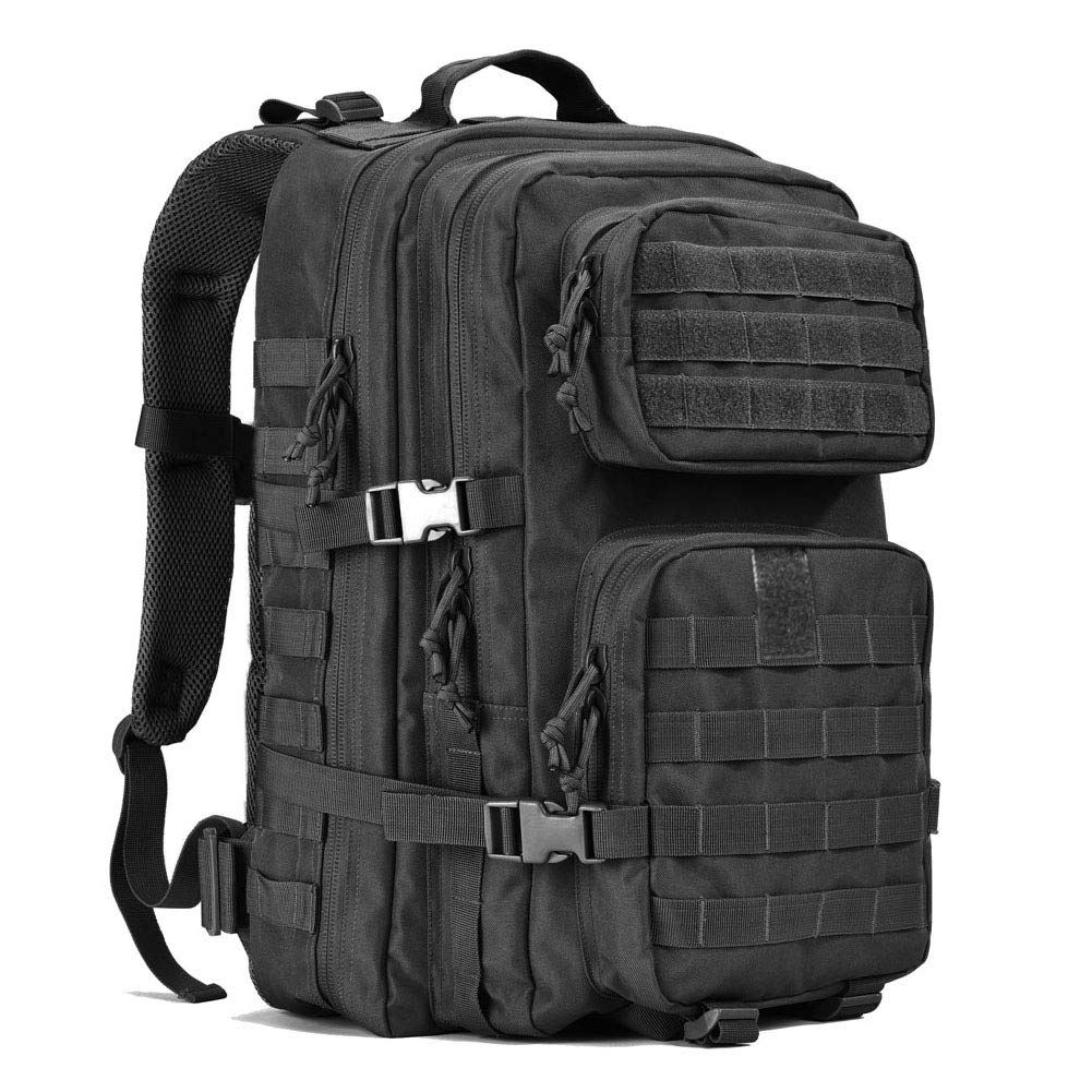 45L Multiple Color Selection Custom logo Oem nylon military Tactical Backpack