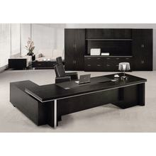 (SZ-OD011) office furniture prices foshan office Executive desk and chair office table