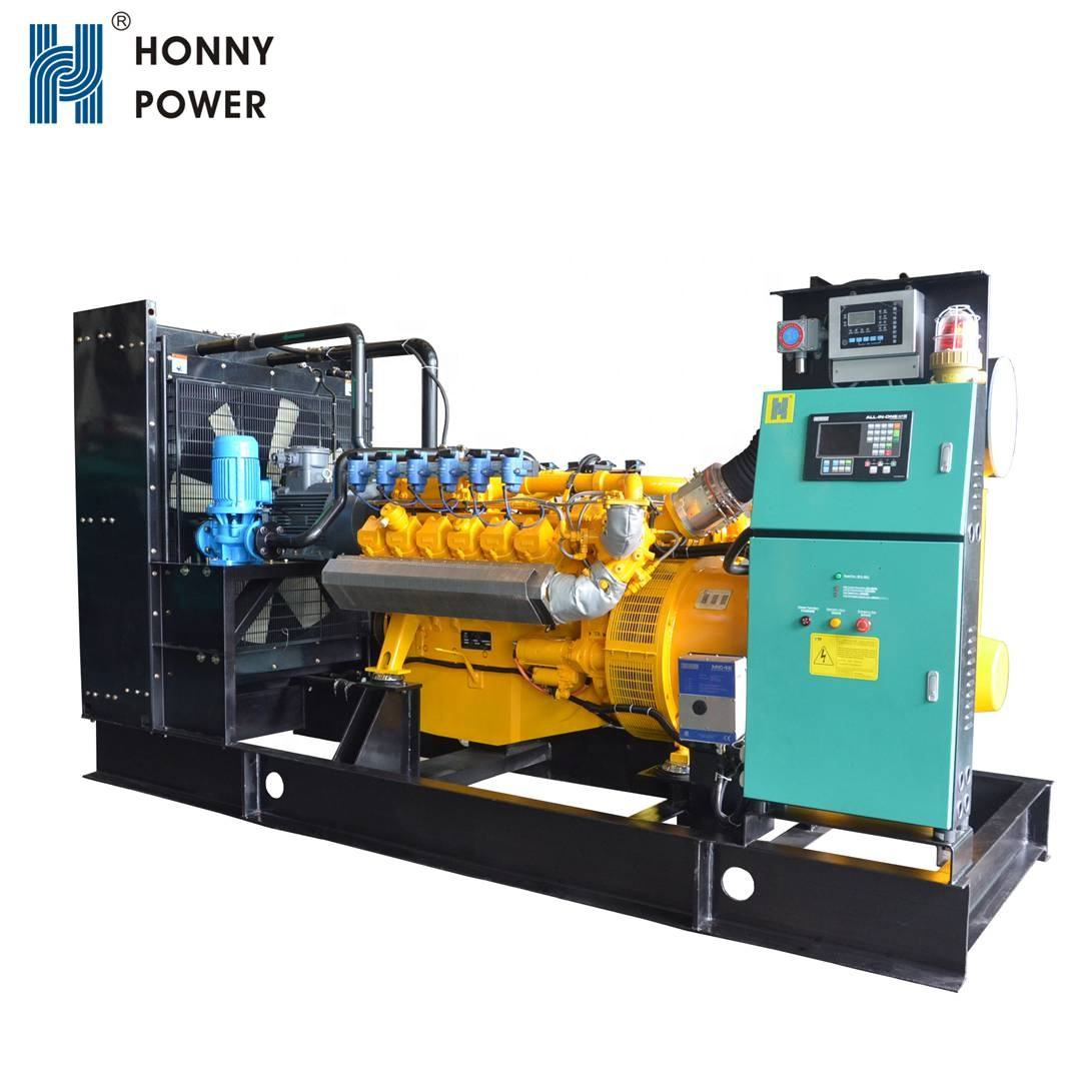 Honny Power 400kW Natural Gas Genset