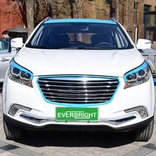 electric suv cars made in china auto vehicles