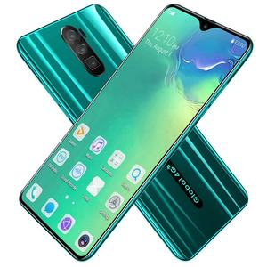 Gratis Pengiriman 4G Mobile Ponsel Octa Core Android 9.1 Smart Phone 3GB + 64GB 6.3 Inch FHD 2320*1280 Ponsel