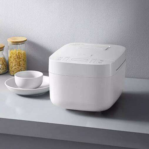 Xiaomi Rice Cooker C1 24Selection Modes One-touch Adjustable Rice Cooking Time Hot Water Ready To Eat 24Hours Free Appointment