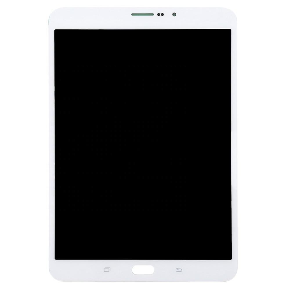 Tablet Repair Parts For Samsung Galaxy Tab S2 8.0 LTE T715 T719 SM-T715 LCD Screen + Touch Screen Full Assembly