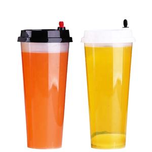 24oz 700ml injection mould PP disposable plastic cup