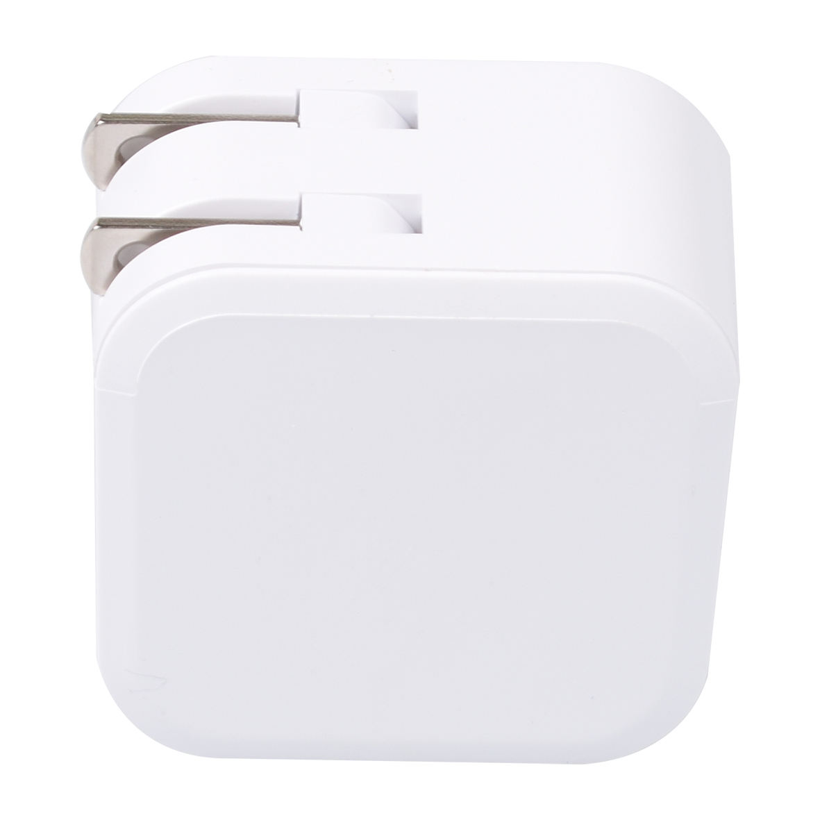 Multi Port USB Wall Charger Fast Charging USB Power Adapter with Cable