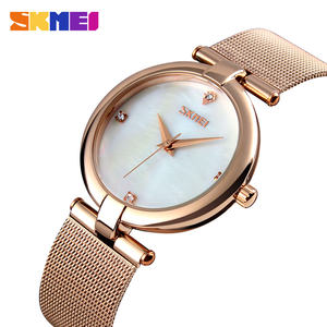 9177 hot Skmei jam tangan waterproof 5atm make your own quartz watch best watches for women