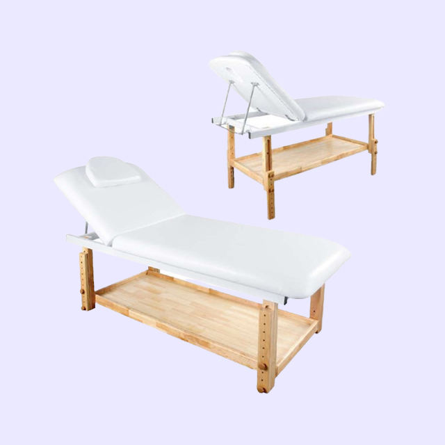 "2"" Pad Full Reiki Folding Portable Massage Table"