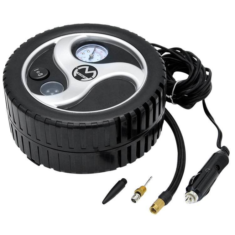 automatic car tire inflator parts portable tire inflator pump