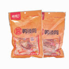 Low carb meat snacks Mini package with spicy duck clavicle