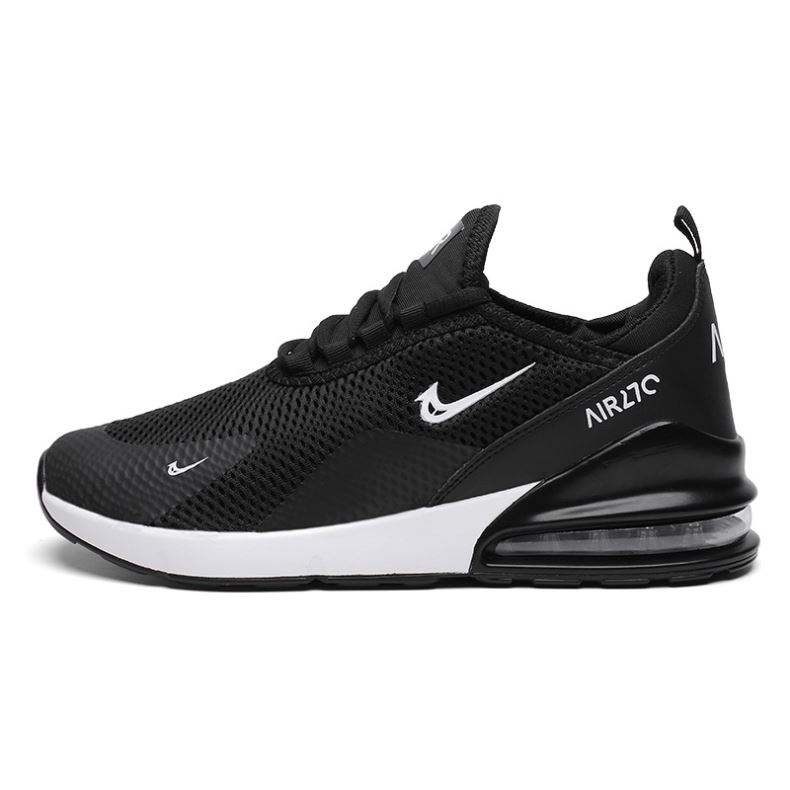 Daily Wear Low-top Lace-up Men Sports Shoes Casual Outdoor Runnning Shoes Breathable Men Sneakers