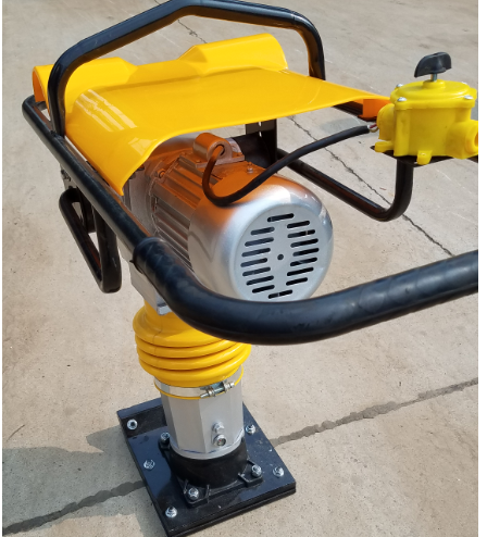 Concrete Vibrators Tamping Rammer hot selling