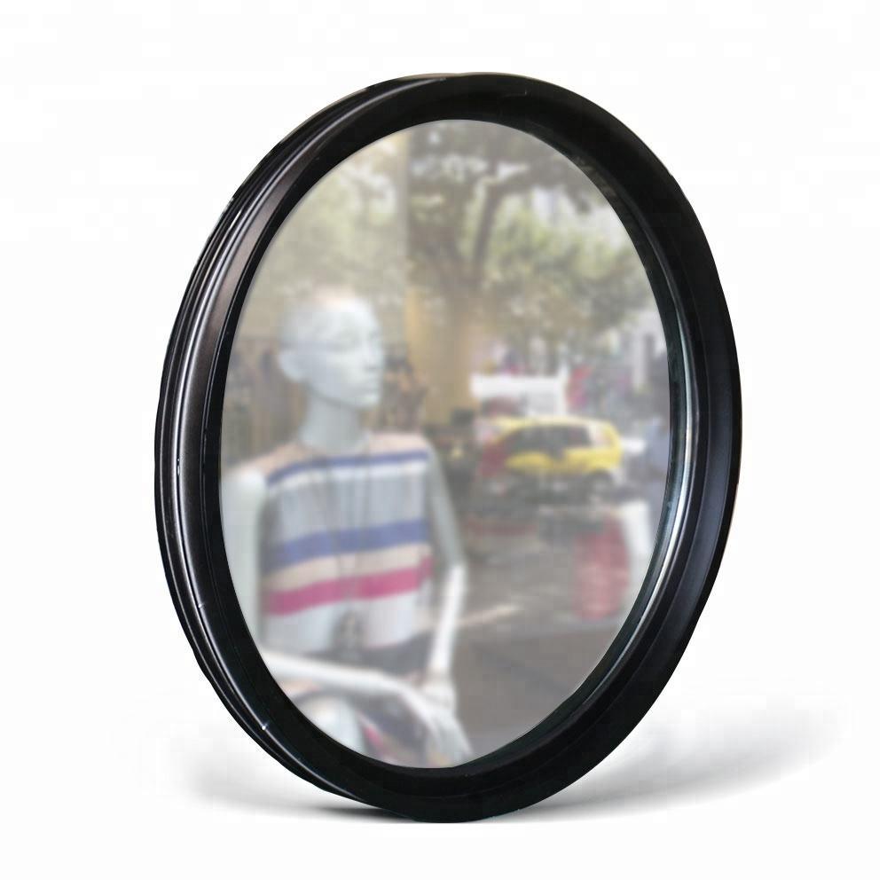 Aluminum Round Window