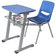 High Quality Primary School Study Desk and Chair Furniture