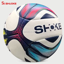 2020 Newest High Quality Color Printable Seamless Connection Football&Soccer ball