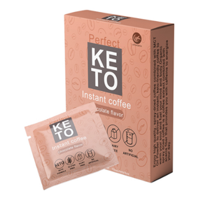 Private Label Keto Diet pure keto supplement chocolate powder with best price 12g