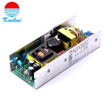 ETL Approved 12V 24V 36V 48V 60V ac/dc 200W Switching Power Supply