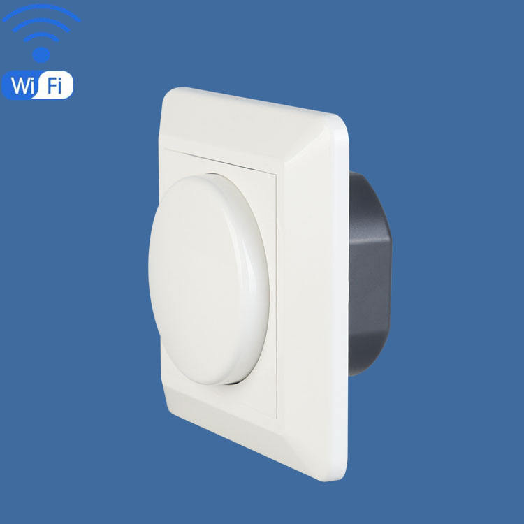 wifi dimmer 230v ac triac switch dimmer pack for wifi lighting control works with alexa voice control
