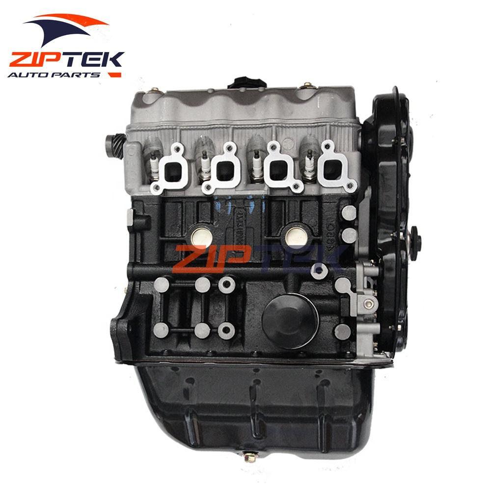 Factory Price Aluminum and Iron Engine Assembly for Suzuki F10A 1000CC SJ410 Complete Motor