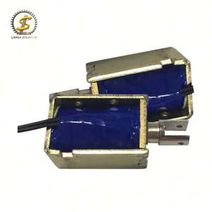Plate Type Direct Drive Low Price Solenoid Valve