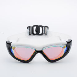 Incredibly cheap Wholesale anti-fog water sports goggles for swimming gears