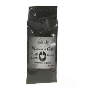 Low MOQ Top Grade Italian Roasted Arabica Coffee Beans