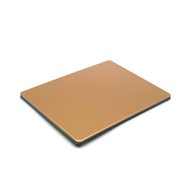 Aluminum Composite Panels Exterior wall cladding ACP/ ACM Composite Materials