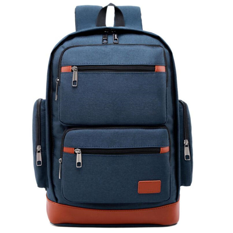 OEM cheaper oxford 600d waterproof men laptop 13 inch backpack