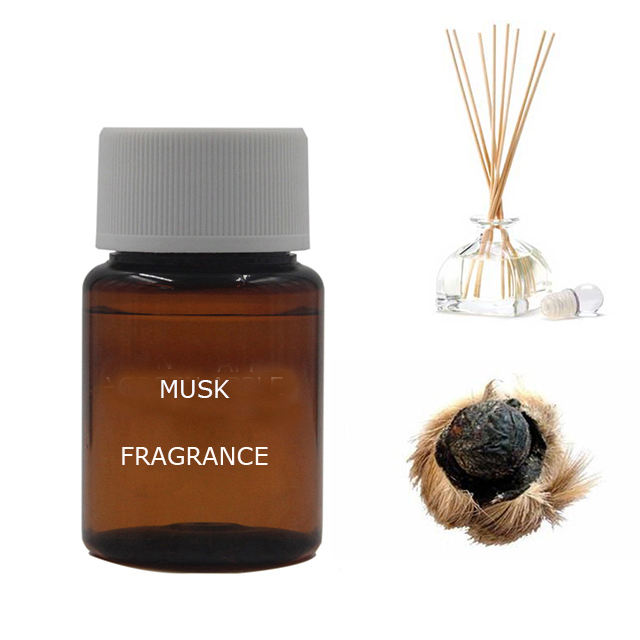 Musk Amber Original Perfumes And Fragrances Oil For Chemical Daily Products