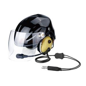 Aviation Noise cancelling Helmet Headset for Paragliding/Paramotor/Skydive