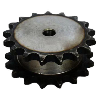 scooter sprocket roller chain sprocket double sprocket chain transmission parts gear
