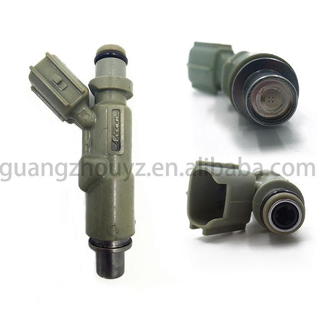 1x Fuel Injectors 23250-97204 for Daihatsu Hijet Mini Truck S210P flow matched