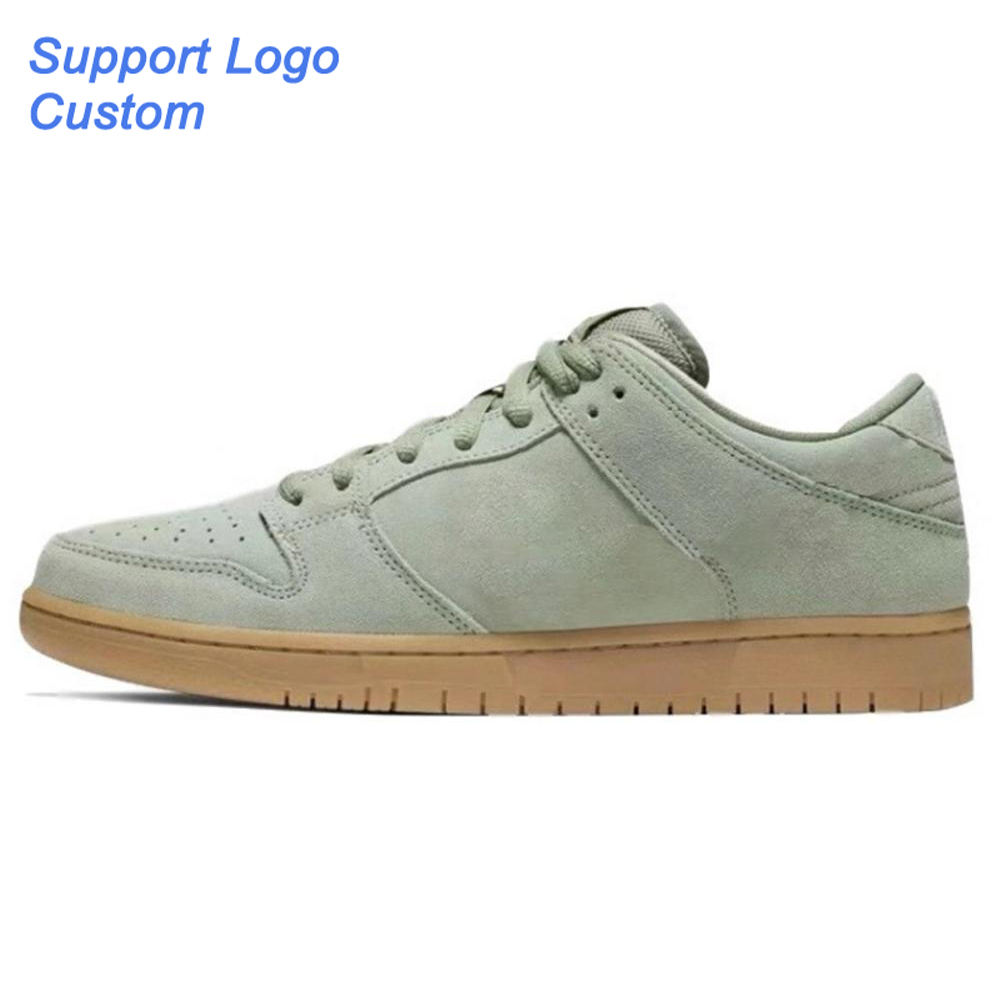 custom sneakers for men shoes Genuine Leather Air Brand 1 wholesale manufacturer mens sports shoes running shoes custom