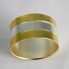 Bulk Wholesale Round Gold Metal Decoration Wedding Cheap Napkin Rings