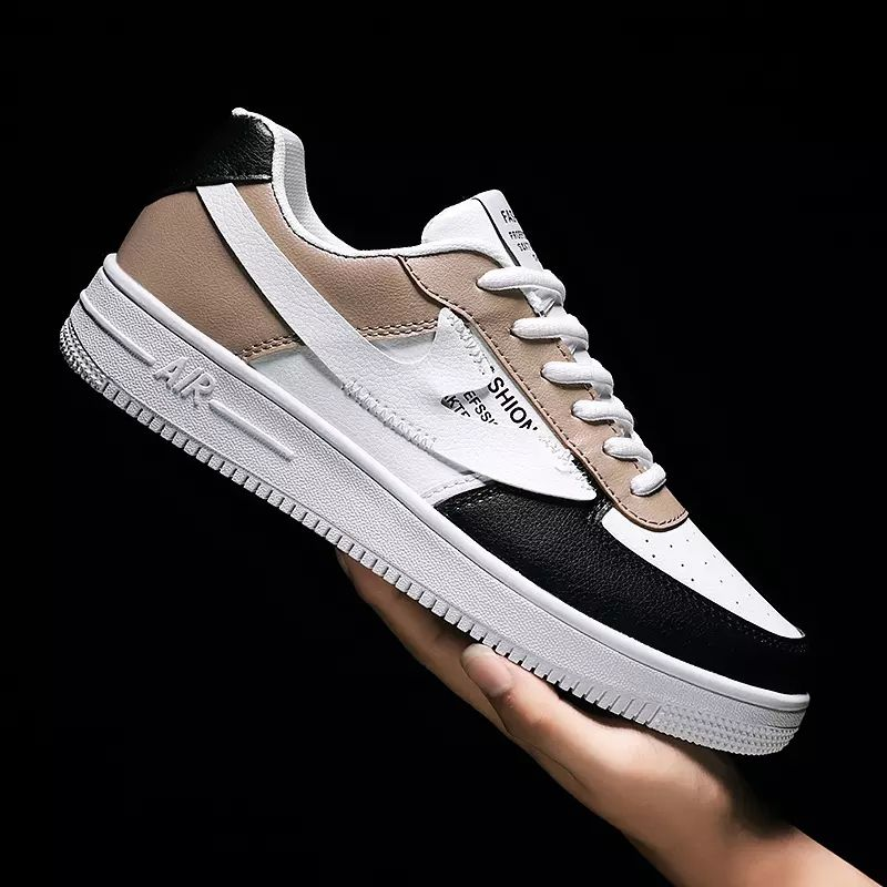 Top quality anti-odor man sports shoes cheap price 2021spring men sneaker air running shoes men