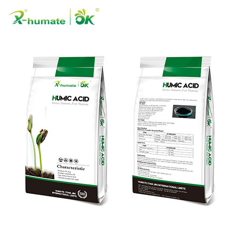 X-humate boron humic acid shiny ball fertilizer for sale