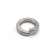 China fastening supplier aluminum conical spring lock washers for car