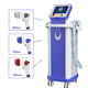 Diode Laser Australia Hair Beauty Removal Equipment Australia TGA Approved Diode Laser Hair Removal Machine / Medical CE Approved 808nm Laser Diodo Beauty Equipment
