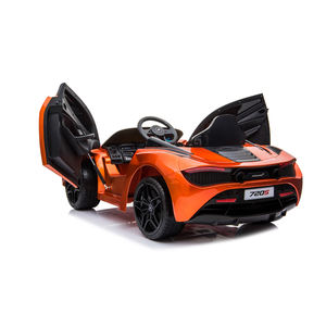 Licensed Mclaren battery powered 12v ride on car toys car kids electric car for kids ride on