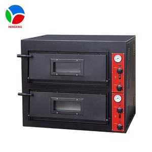 professional pizza commercial oven/electric pizza oven/fast pizza oven
