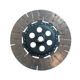 Massey Ferguson Clutch Disc With Circle Copper For Tractor Spare Parts 887890M93