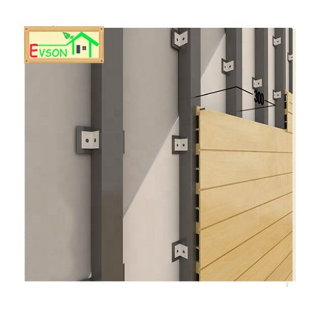 PVC WPC Exterior Wall Panel