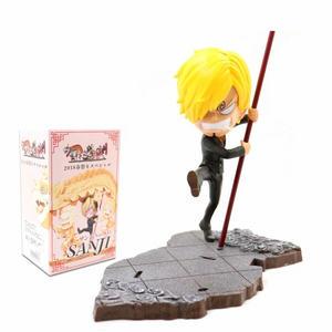 Anime High School DxD Rias Gremory Pole Dance Toy PVC Figure New No Box 22cm