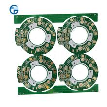 Double Sided PCB High Frequency FR4 Circuit Board Fabrication