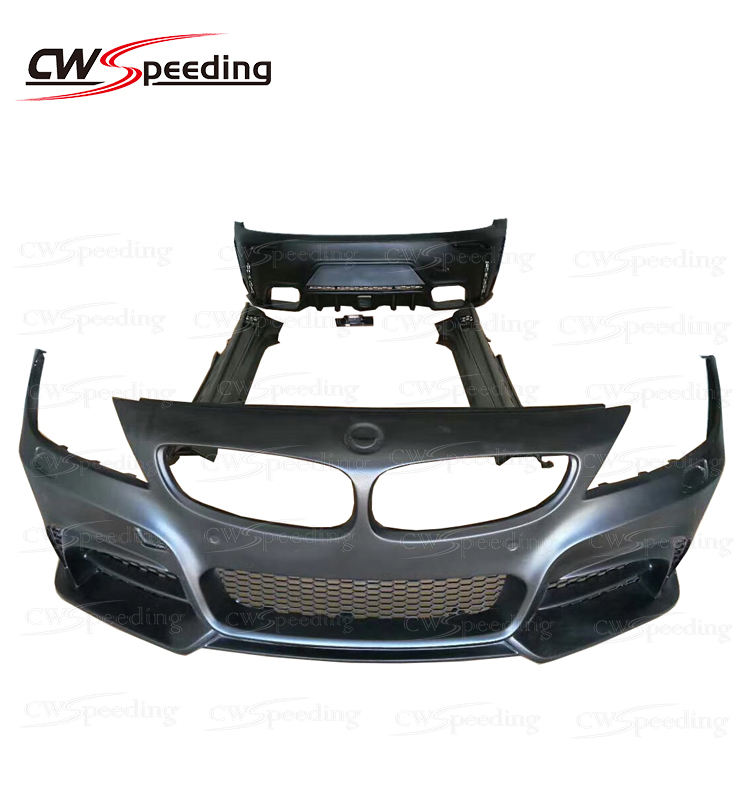 ROWEN STYLE ABS MATERIAL FRONT BUMPER REAR BUMPER FOR BMW Z4 E89 BODY KIT