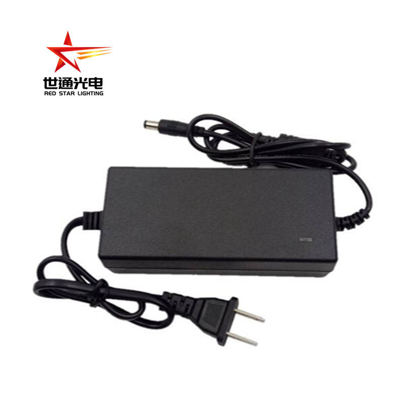 AC DC Adapter 110V 220V to 12V Power Supply Transformer Charger 3A 4A 5A for LED Lights Strip EU UK AU US
