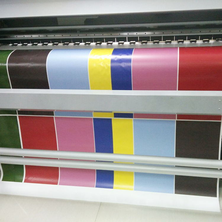 vivid color factory price sgs certificated sublimation ink for l1800