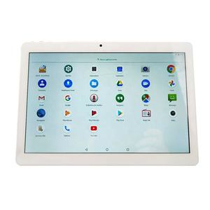 מורדן 10 סנטימטרים Tablet PC אנדרואיד 9 3 + 5m מצלמה GPS מגע מסך Tablet MTK6797 1920x1200 IPS