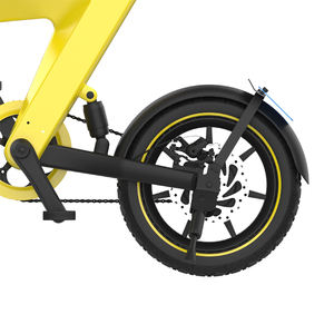 Shenzhe City Electric Bikes 2 Wheel Moped Electric Bike
