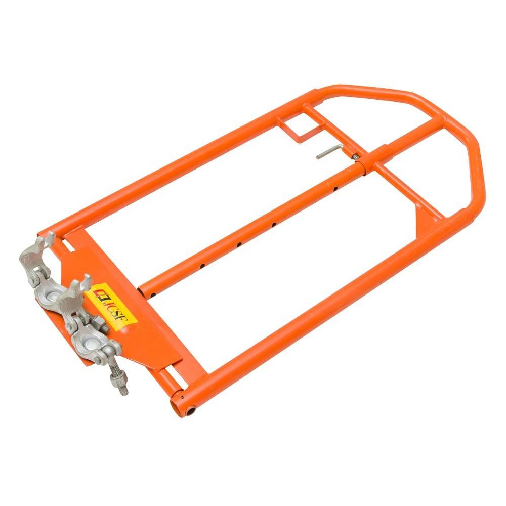 Adjustable Swing gate used for Scaffolding Tower in Powder Coating/ HDG