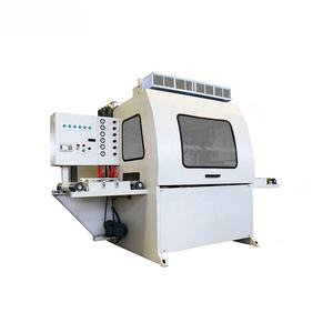 Automatic Wooden Molding Frames Spray Painting Machine